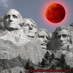 Everything is about to change. Go to www.FourBloodMoons.net and learn more!