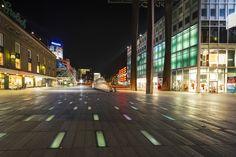 Eindhoven Centrum II by Maikel Claassen
