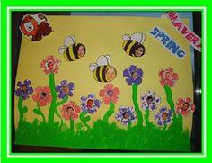 Súper colección con más de 100 Imágenes: Decoración de Primavera. Puertas + Rincones + Detalles + Murales.