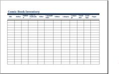 Inventory Management Template Download At HttpWwwTemplateinn