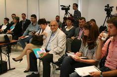 Lansare Oxygen Live - Bucuresti, 6 octombrie 2011