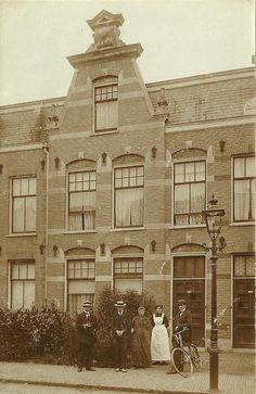 Schimmelpenninckstraat