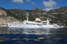 Superyacht of the week: The legendary Christina O - SuperYacht of the Week - SuperyachtTimes.com