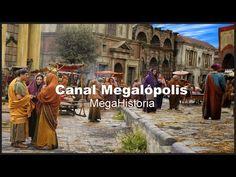 ROMA (Vivir en la Ciudad Antigua) - YouTube
