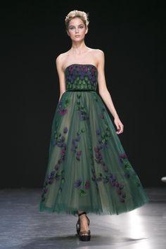 Défilé Georges Chakra Haute couture automne-hiver 2017-2018 35