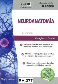 Neuroanatomía / Douglas J. Gould, James D. Fix -- 5ª ed., 2014