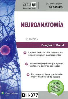 Neuroanatomía / Douglas J. Gould, James D. Fix -- 5ª ed., 2014