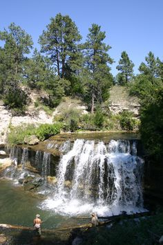 snake river falls nebraska - Google Search