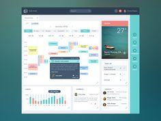 UI/UX Works by Tubik Studio | Abduzeedo Design Inspiration