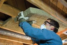 Energy tax credits for insulation can be complicated but HouseLogic simplifies it for you. Here's how insulating your house can get you a tax credit. Crawl Space Insulation, Floor Insulation, Best Insulation, Tax Credits, Home Repairs, Save Energy, Home Remodeling, Diys, Cabanas