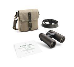 New Swarovski Optik CL Companion Binoculars 58143 Africa Limited Edition - Go Shop Cameras Focus Wheel, Telescopes For Sale, Waxed Canvas Bag, Night Vision, Cl, Binoculars, Hunting, Swarovski, Africa
