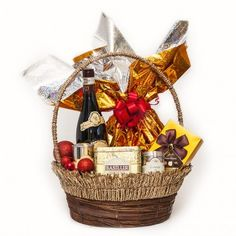 Cos Cadou Giftit Festin Régal #cosuri #cadou #cosuri #business #cosuri #cadou #craciun #cadou #business #corporate Wicker Baskets, Cos, Picnic, Home Decor, Decoration Home, Interior Design, Picnics, Home Interior Design, Picnic Foods