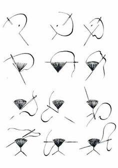 Amigurumi DIY by AngieGurumi: Amigurumi nose and mouth. - crochet - Amigurumi DIY by AngieGurumi: Amigurumi nose and mouth. Amigurumi DIY by AngieGurumi: Amigurumi nose and mouth. Amigurumi Tutorial, Crochet Amigurumi, Amigurumi Patterns, Crochet Dolls, Doll Patterns, Crochet Patterns, Crochet Bear, Crochet Eyes, Crochet Cozy
