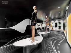 German Engineering: Fun Factory by Karim Rashid | Projects | Interior Design