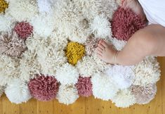 60 Pom Pom Craft Ideas You Probably Never Thought Of Making