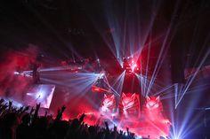 12月12日(土)、13日(日)に横浜アリーナにて、BABYMETAL のワンマンライブ<BABYMETAL WORLD TOUR 20...