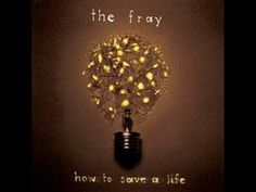 Fall Away - The Fray