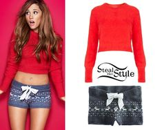 ariana grande cosmopolitan magazine outfit | Ariana Grande: Cosmopolitan Magazine Outfits | Steal Her Style