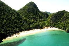 Caramoan Beach - Surviving the best of Philippines' beach paradise #Survivor philippines