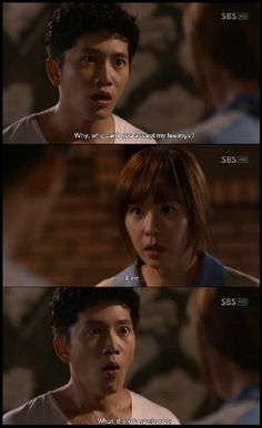 """Protect the Boss ♥ Choi Kang-hee as No Eun Seol ♥ Ji Sung as Cha Ji Heon """"Why can't you accept my Feelings?"""" """"First..."""" """"There's a number two?!"""""""