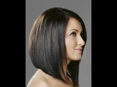 bob haircut tutorial for women