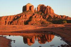 Day Trips in Arizona – Sedona Sedona Arizona, Arizona Travel, Arizona Trip, Arizona Usa, Places To Travel, Places To See, Hiking Places, Travel Stuff, Hiking Trails