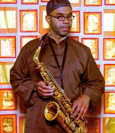The sax play of Kenny Garrett in performance in Austin, TX in 1996 made me an… Kenny Garrett, Pharoah Sanders, Freddie Hubbard, Ron Carter, Chick Corea, Sax Man, Herbie Hancock, Duke Ellington, Jazz Musicians