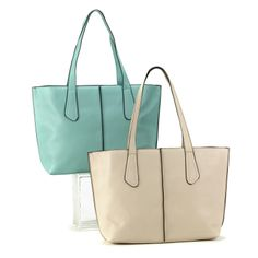 Christian Livingston - Tote - handbags