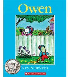 Owen  2nd DRA Level 18-20