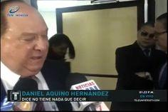 Empresario Implicado En Caso Soborno De Los Super Tucanos Dice No Tiene Nada Que Decir