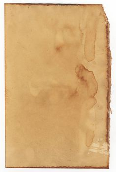 12 Tea Stained Paper Textures