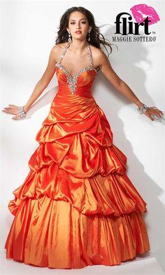 Orange! <3