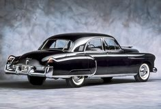 29 Things You Didn't Know About Cadillac
