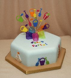 stunning cakes - Yahoo Image Search results