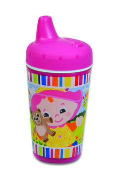 Nuk Animal Print Sippy Cups Even Made In The Usa He