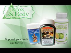 Treat your body as a temple and drain the toxins http://thehappyherbshop.3dcartstores.com/Detox-Body_c_44.html