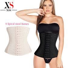 Shapewear has been embraced worldwide and each lady designer to possess a slimmer waist and to appear curvy. The consumer goods trade has modified, and also the model of the garments they're creating portrays associate sandglass figure. It has, therefore, place pressure on girls to appear glamourous. the traditional girls accustomed wear girdles to take care of an honest form and a lot of thus when parturition.