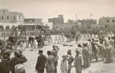 جنازة قتلى جنود الاحتلال اﻻيطالي .. طرابلس ليبيا Tripoli Libya 1912