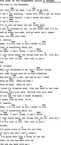 Song I Shot The Sheriff Chords by Eric Clapton(1974), with lyrics ...