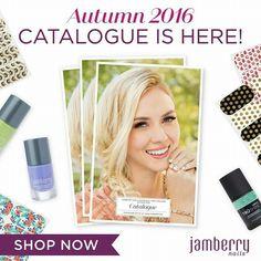 2016 Catalogue. WOW!!!