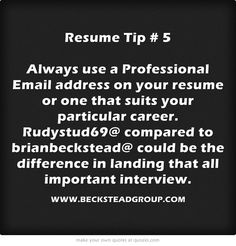 Resume writing experts quotes