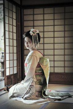 芸者 Geisha | Flickr - Photo Sharing!