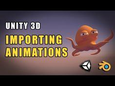 Importing Animations from Blender to Unity 5 - BlenderNation