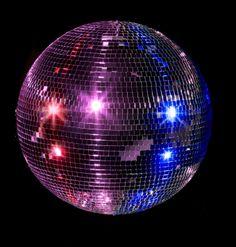 12 inch mirror disco balls