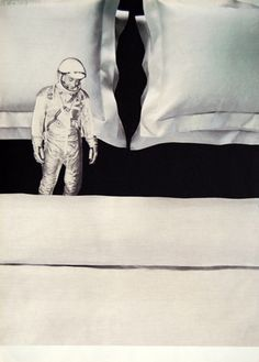 take me to the moon mr astronaut