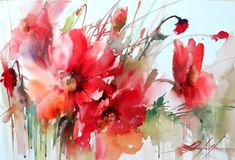 Red Flowers SY -- Fabio Cembranelli