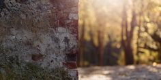 Shallow Focus Photography of Brown and Gray Bricked Wall · Free Stock Photo Best Hd Background, Photo Background Images, Textured Background, Wall Stickers Australia, Load Bearing Wall, Blur Image, Focus Photography, New Backgrounds, Wall Decor Stickers