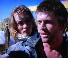 Max Movie, Movie Tv, Mad Max 2, The Road Warriors, Favorite Movie Quotes, Australian Actors, Mel Gibson, Max Co, Male Celebrities
