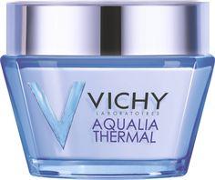 Vichy Aqualia Thermal 48hr Hydration for Sensitive Skin Pot - Light 50ml