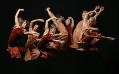 Parsons Dance Company, compagnia simbolo della danza moderna a stelle e strisce, al Teatro Zancanaro di Sacile